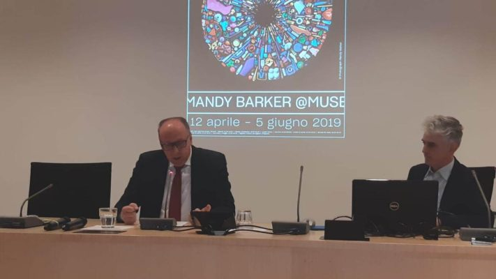 Not in My Planet- la conferenza stampa dell'iniziativa al MUSE